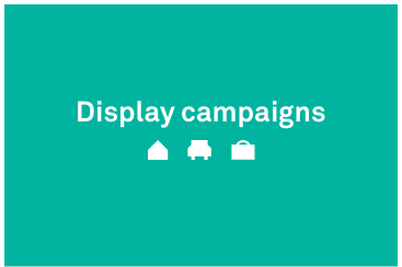 display campaigns